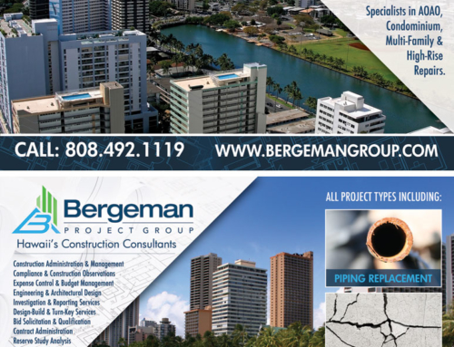 Bergeman Group Post Card